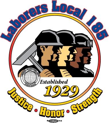 Laborers Local 185